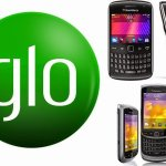 Subscription Codes for Glo Blackberry Social, Absolute, BES and Complete Plan