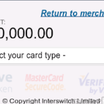 How to Register for Interswitch Safe Token OTP via ATM