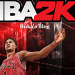Download & Play NBA 2K16 v0.0.29 APK + OBB Data File (Highly Compressed)