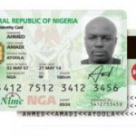 NIMC General Multi-Purpose National I.D Card: All You Need to Know
