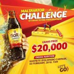 How to Apply for Maltavator Challenge  – Audition, Dates and Venues – MALTA GUINNESS