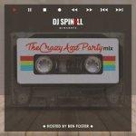 "Download Latest DJ Spinall Mixtape: ""The CAP Mix 2017"""