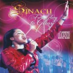 Naija Gospel Music + Lyrics: Sinach – Great Are You Lord