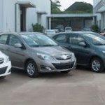 Innoson Motors: Price & Photos of IVM Cars, Bus, SUV Jeeps, Van and Trucks [ Naira ]