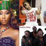 Top 10 Most Popular Hit Songs – January 2018 (Kenyan Chart List)