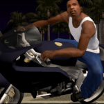 GTA San Andreas Apk and Data – Compressed