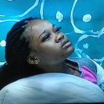 #BBnaija – Hilarious Video of Housemates Reaction When they Saw Anto and Khloe