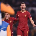 Roma 1 vs 0 Shakhtar Donetsk (aggregate 2-2) – Full UCL Highlight