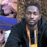 """#BBnaija- """"Am I Being Loved Outside?, This is what I'm bothered about; """" – Miracle"""