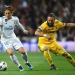 Real Madrid 1 – 3 Juventus (4-3 agg) – Juve Out- See Goals & Highlights