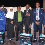 NCS 2018 Whizkids Competition: Registration Procedures for Secondary Schools