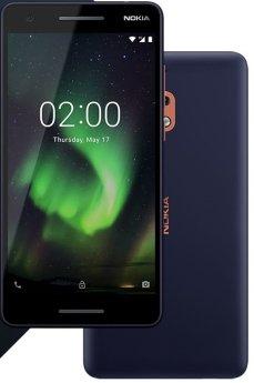Nokia 2.1 Price in Nigeria