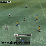 PES 2012 (World Cup 2018 RUSSIA) v9 APK MOD [Updated Players & Kits]