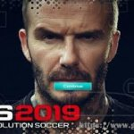 PES 2019 ISO PPSSPP | MOD JBWPES 2.0 Camera Offline for Android