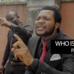 Who is Your Pastor Part 3 – Mark Angel x Emmanuella Episode 162
