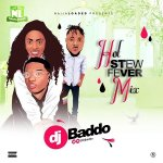 DJ Baddo hot stew audio mix