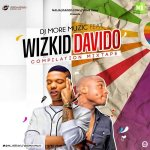 davido vs wizkid 2018 dj mix
