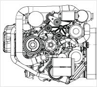 12 Volt Low Pressure Fuel Pump Holley Blue Fuel Pump
