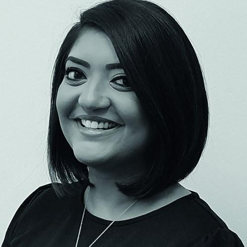 Kalpana Dhanji