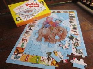 permainan puzzle anak muslim