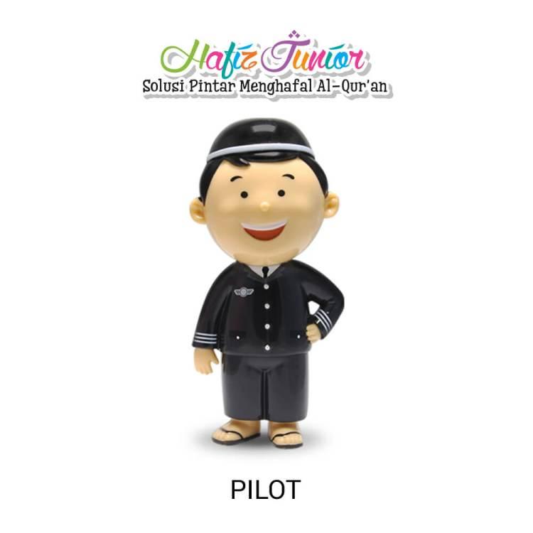 Hafiz Junior Pilot