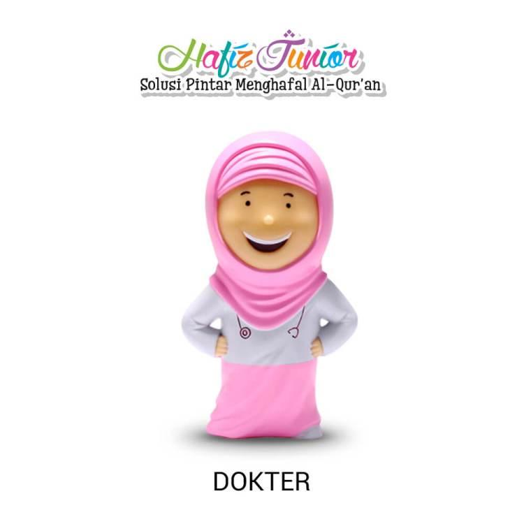 Hafizah Junior Dokter