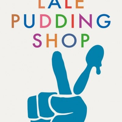 Lale Pudding Shop Kitap Özeti - Liz Behmoaras