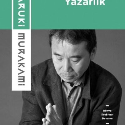 Mesleğim Yazarlık Kitap Özeti - Haruki Murakami