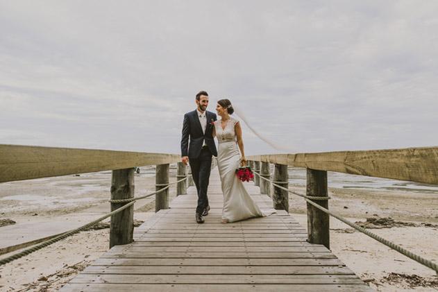 Bula Bride Fiji Wedding Blog // Dan & Tarlia — Outrigger Fiji Wedding. Captured by Van Middelton Photography