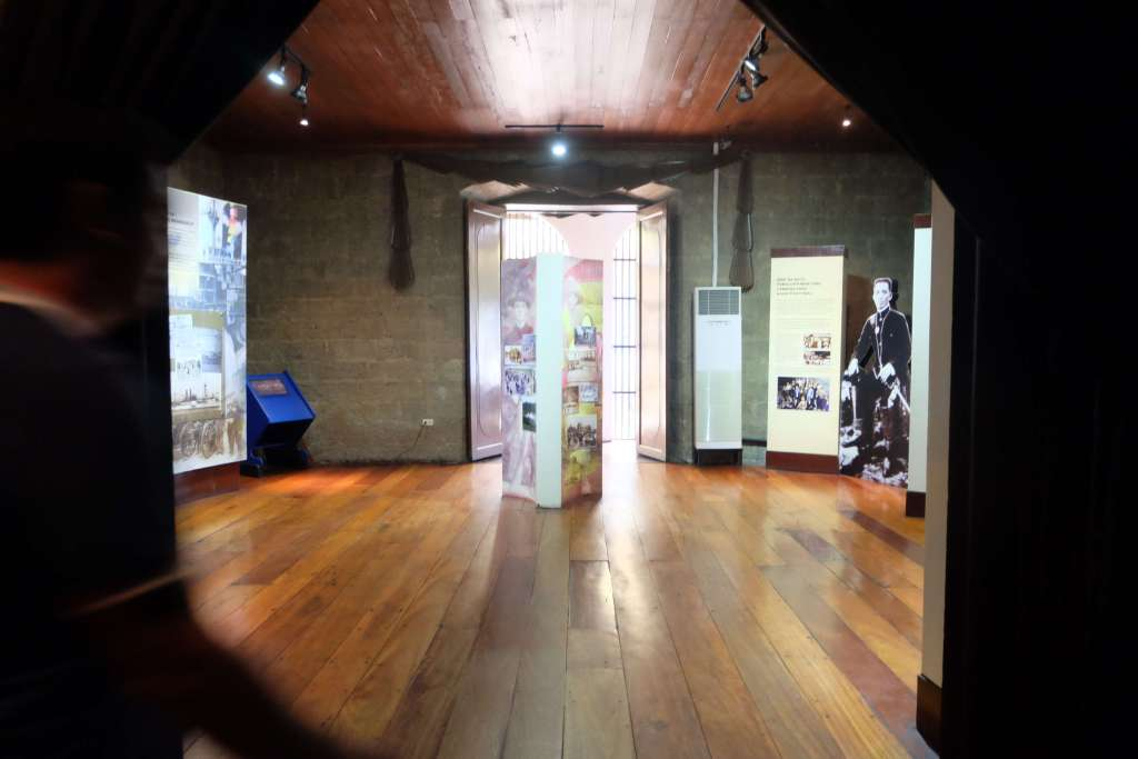 THE POWER OF TECHNOLOGY: Barasoain Museum Experience Transformed and Enhanced 1
