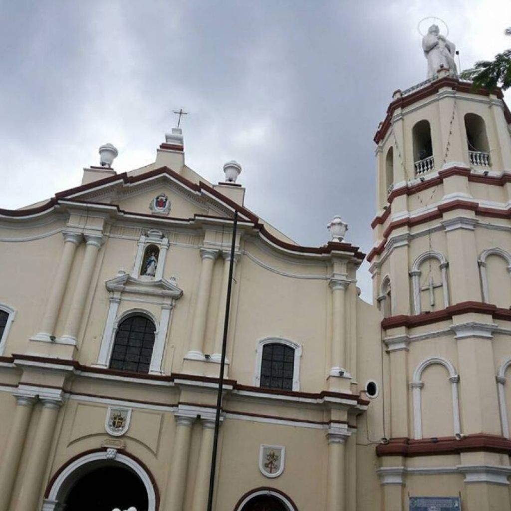 Visita Iglesia: A Tour to 7 of the Oldest Churches in Bulacan 4