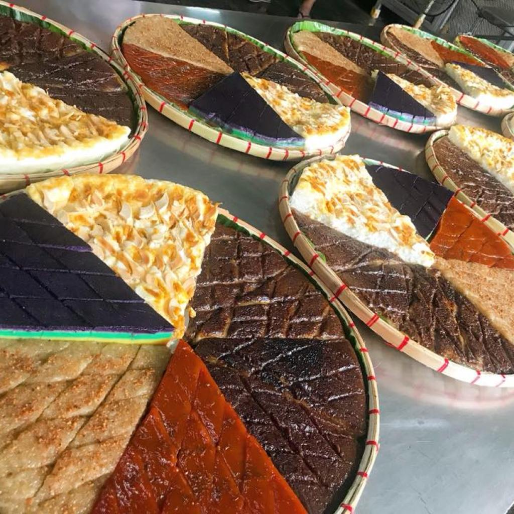CITANG'S EATERY Malolos: An Essential Merienda Place since 1970 5