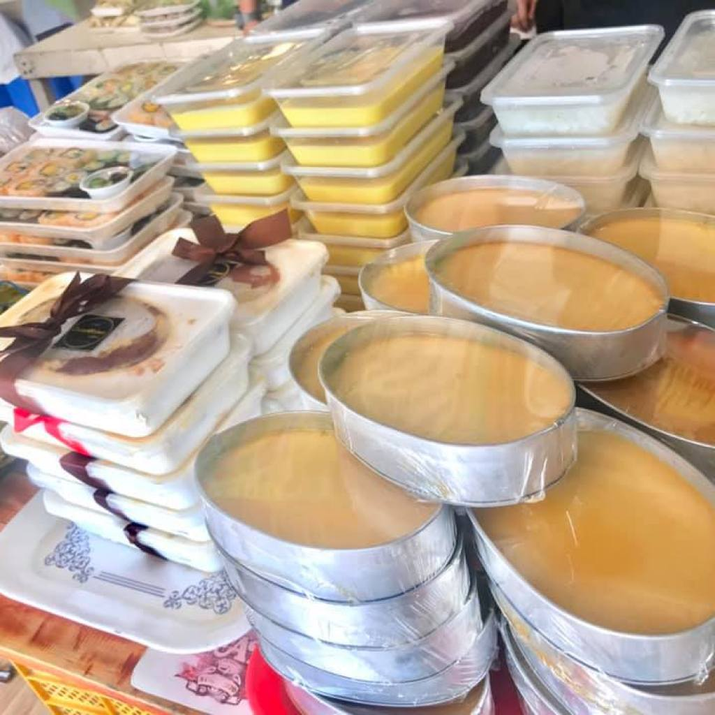 CITANG'S EATERY Malolos: An Essential Merienda Place since 1970 4