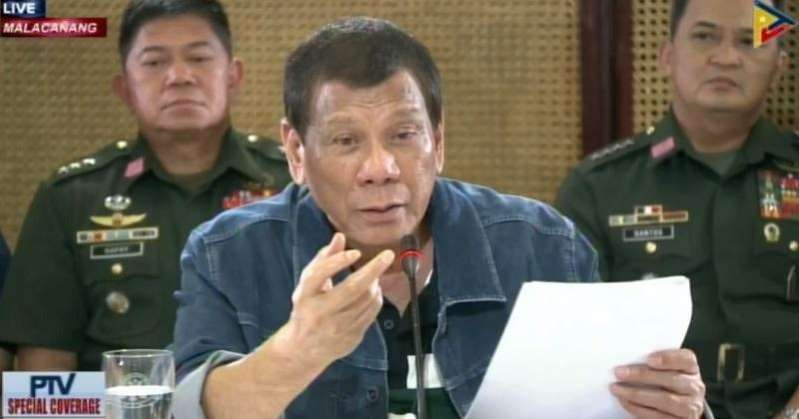 President Duterte declared ECQ for Luzon from March 17 to April 12.