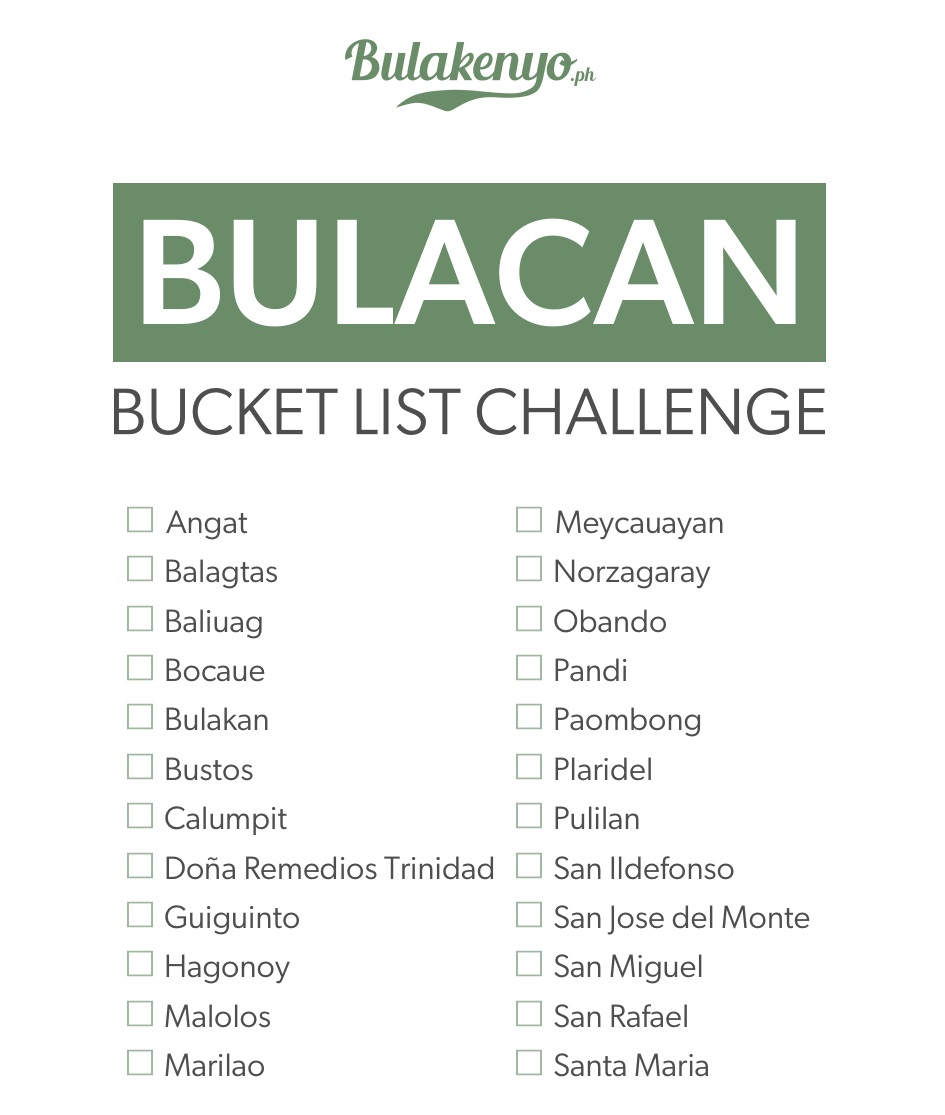 Discover Bulacan: Land of the Heroes 2