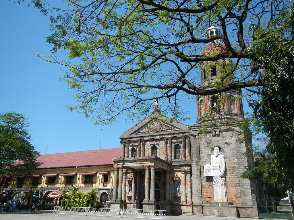 Visita Iglesia: A Tour to 7 of the Oldest Churches in Bulacan 2