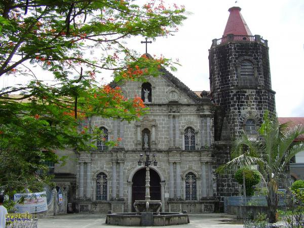 Visita Iglesia: A Tour to 7 of the Oldest Churches in Bulacan 1