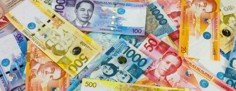 Try a Pinoy Savings Challenge today!