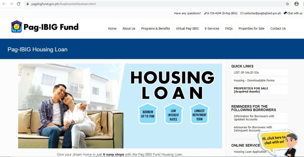 Tips When Buying a House - Pagibig housing loan