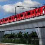 Trains of the New Flagship Malolos-Clark Railway Will Roll by 2022