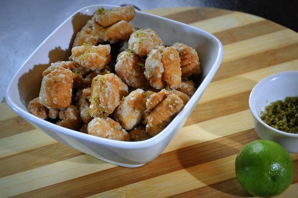Bulacan food products