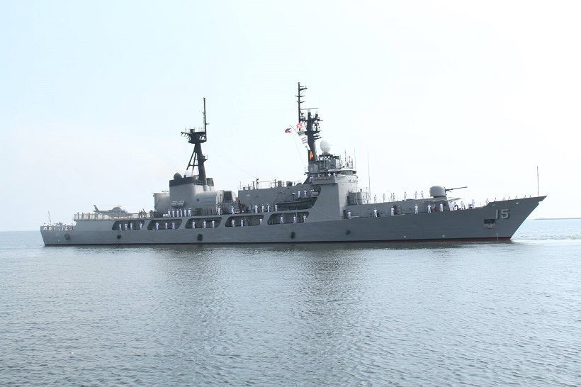 2 Monumental PH Navy Ships Named after Bulakenyos 1