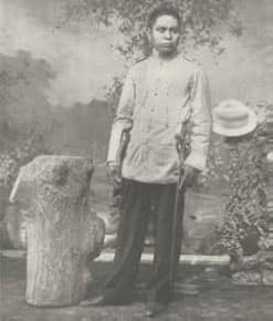 """General Isidoro Torres (1866-1928): """"Matang Lawin"""", a Maloleño Hero 2"""