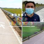 9.6 Km Bike-friendly Pulilan-Baliuag Diversion Road in Bulacan now complete
