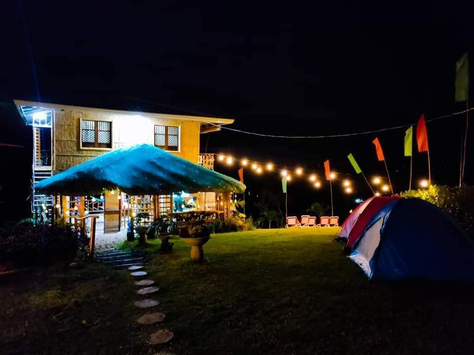 The 20 Best Camping Sites in DRT, Bulacan 4