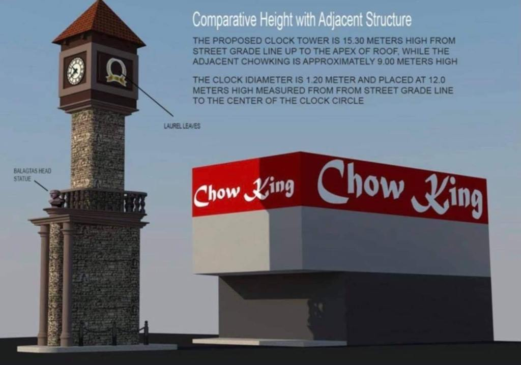 4 Glorious Clock Towers of Bulacan 5