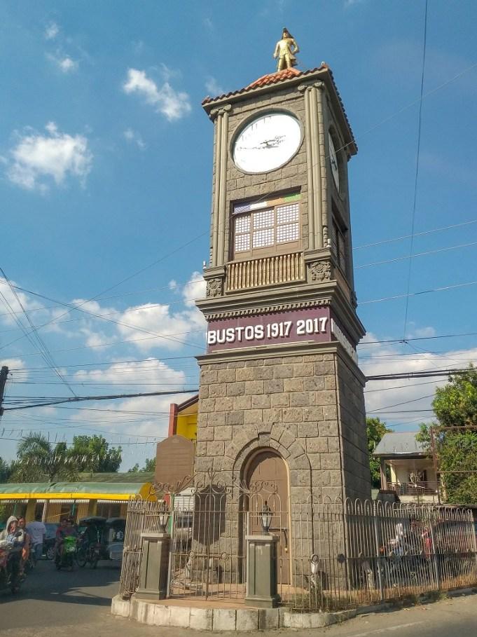 4 Glorious Clock Towers of Bulacan 2