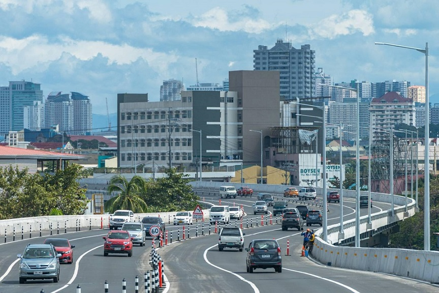 More than a year into COVID-19 Pandemic: SMC waives close to P200M in toll fees for our courageous medical frontliners 1