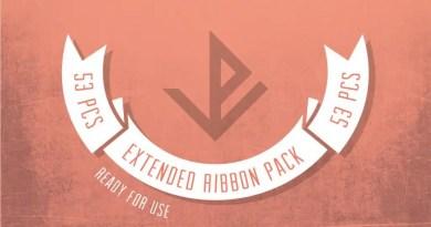 ribbon pack indir