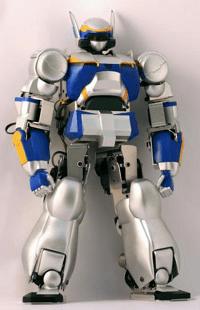 HRP-2M